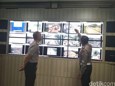 Cctv Rumah Di Bandung Operasi Zebra Di Bandung 300 Pelanggar Kena Tilang Via Cctv