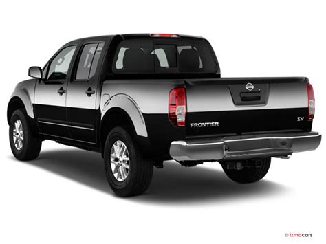 nissan truck 2016 interior 2016 nissan frontier prices reviews and pictures u s