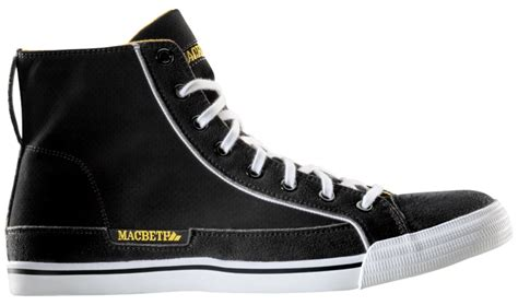 Sepatu Macbeth Vegan Sneaker Macbeth Vegan Vegasus macbeth schubert vegan skate