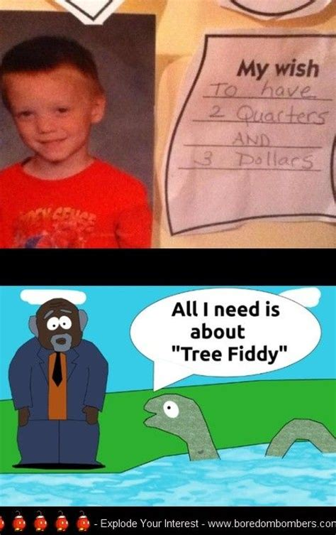 Tree Fiddy Meme - i need tree fiddy funny ass memes pinterest