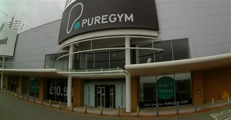 opening date  chester puregym revealed