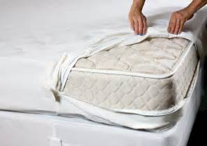bed bugs on a mattress waterproof bed bug proof mattress encasement size