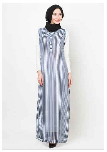 Etika Membangun Masyarakat Islam Modern Edisi 2 trend koleksi baju muslim modern masa kini 2016