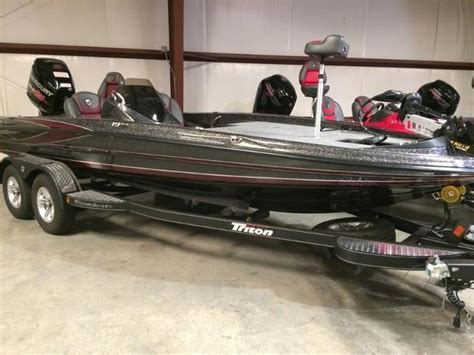 bass boats for sale in perry georgia triton boats for sale in perry georgia page 1 of 3