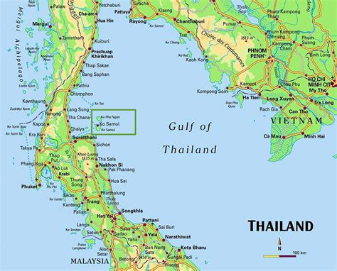 Search Thailand Ko Pha Ngan Junglekey Fr Image