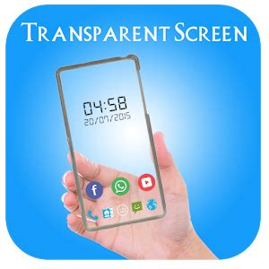 transparent wallpaper camera app transparent screen wallpaper android apps on google play