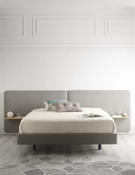 padded headboards for double beds get 20 grey upholstered headboards ideas on pinterest