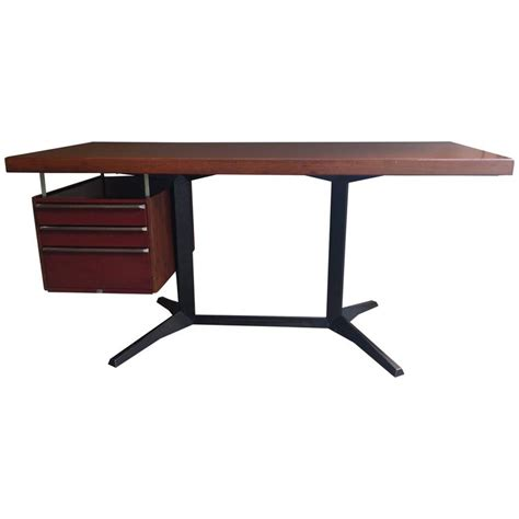 nice desks nice desk by daciano da costa at 1stdibs