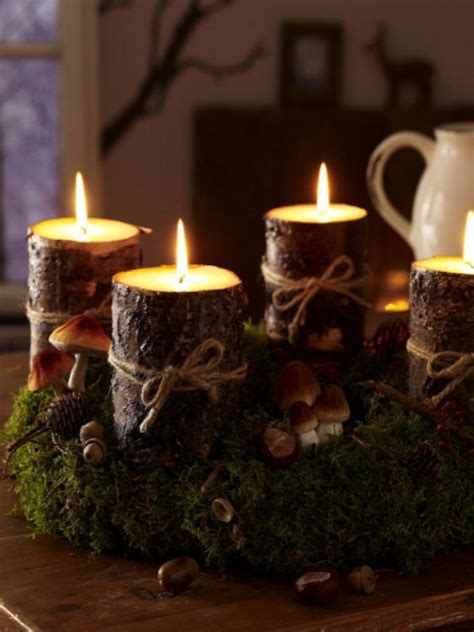 41 fresh decorating ideas advent wreath candles family net guide to family