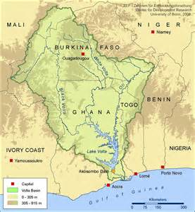 Africa River Map by Benue River Africa Map Www Galleryhip Com The Hippest Pics
