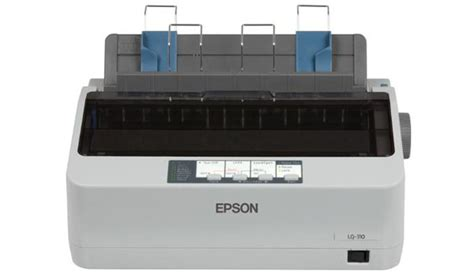 Printer Epson Besar jual printer kasir epson lq310 harga spesifikasi