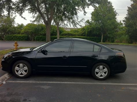 nissan altima black 2007 nissan altima all black reviews prices ratings with