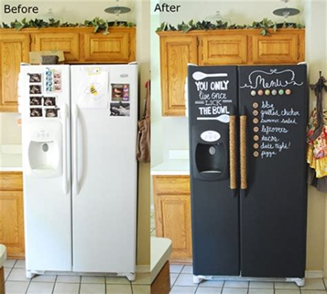can you paint kitchen appliances 7 easy appliance makeover ideas