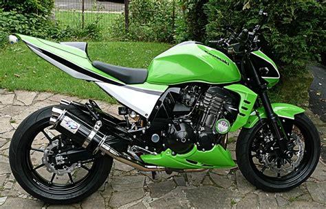 Kawasaki Z1000 2003 by 2003 Kawasaki Z1000 Mkii Picture 929886