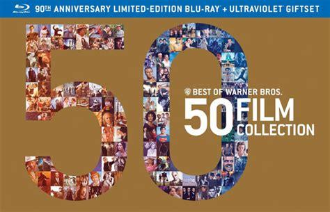 Bros Rabbani Disc 50 warner bros releases 50 box set on cd info