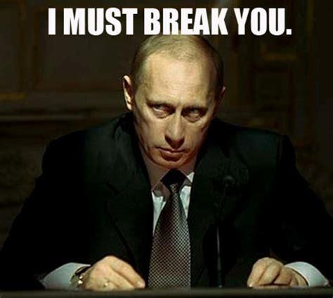Putin Meme - image 262394 vladimir putin know your meme