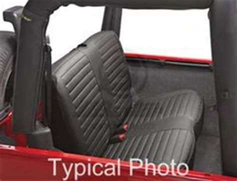 1994 Jeep Seat Covers Jeep Yj Vehicle Seat Covers 1993 Etrailer