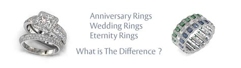 anniversary rings wedding rings and eternity rings