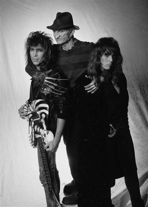 The Horror Musical Band Musik 17 best images about dokken on heavy