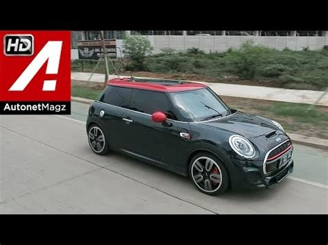 Mini 1 Indonesia review mini cooper cooper works indonesia by autonetmagz
