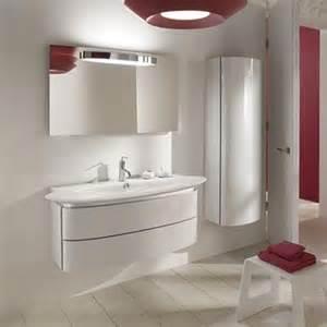 meubles salle de bains blanc jacob delafon espace aubade