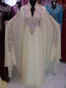Kain Dasar Meteran Bordir Bahan Gamis koleksi model baju kaftan terbaru 2016 untuk aneka acara