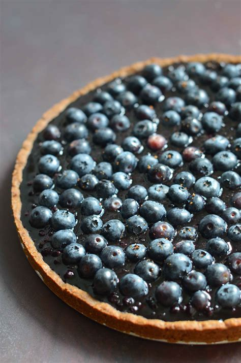 berry kuchen recipe blueberry kuchen paleo aip