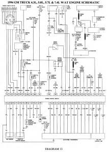 Chevy 1500 Egr Solenoid Wiring Diagram I Have A 94 2wd 1500 Suburban With 5 7 I Am Getting Codes