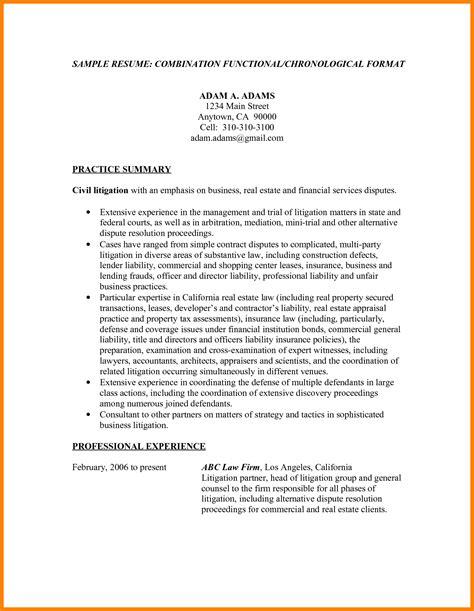 5 resume title exle forklift resume