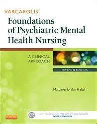 25 free test bank for varcarolis foundations of psychiatric mental health nursing 7th edition by