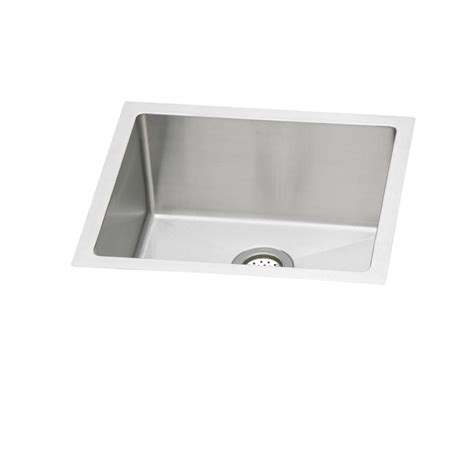 elkay avado undermount stainless steel 32 in double bowl griffin products t series 51 in stainless steel scullery