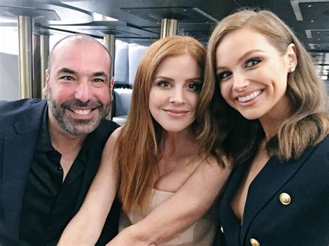 Small American Cities by Sarah Rafferty Movies Biography News Age Amp Photos