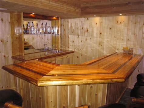 custom made bar tops custom projects wooddreaming