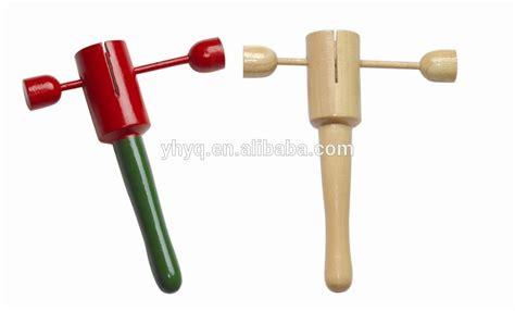 Marakas Telur Kayu Mainan Musik murah instrumen perkusi kayu blok alat musik alat musik lainnya aksesoris id produk