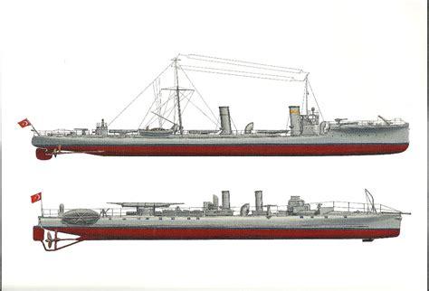 Ottoman Navy Ww1 Review Ottoman Navy 1914 18 Ipms Usa Reviews