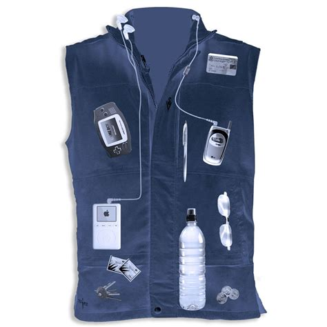 service vest with pockets the 22 pocket travel vest hammacher schlemmer