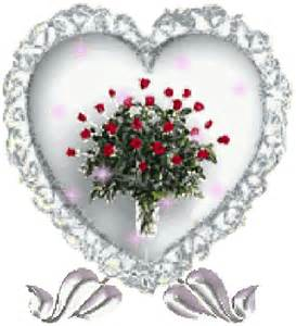 animated roses and hearts bing images hearts
