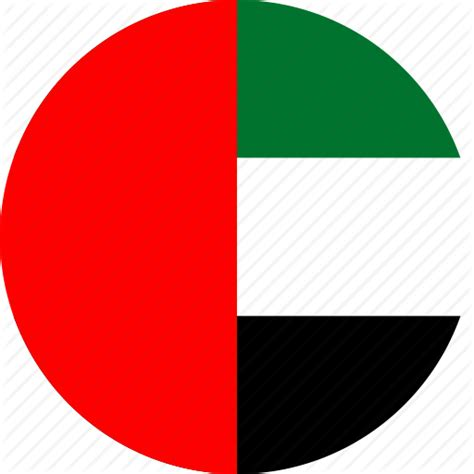 Arabic Flag Set 3in1 arab circle circular country emirates flag flag of uae flags national uae uae