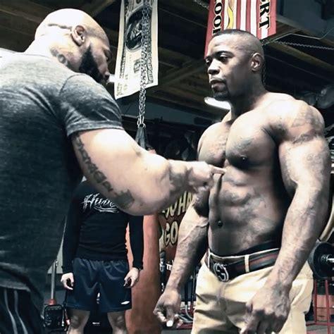 ct fletcher bench press workout ct fletcher workout plan to grow large biceps