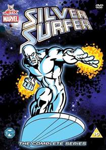 silver surfer tv series 1998 filmaffinity