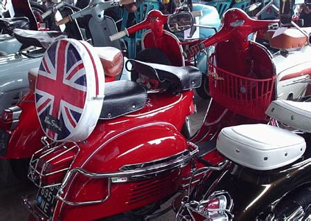 Modifikasi Vespa Bali by Modifikasi Modifikasi Vespa Scooter