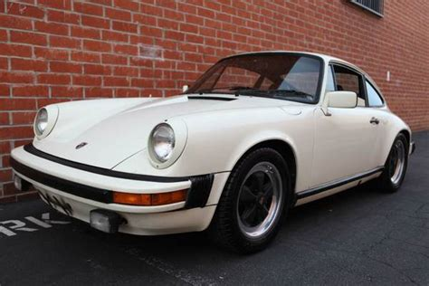 Buy Porsche by Buy Porsche 911 Coupe Buy Classic Volks