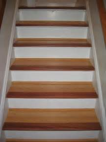 Stair Treads Wood Flooring by Stairs Treads Risers And Hand Rails Brazilian Direct