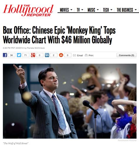 chinese film epics the monkey king the legend begins hollywoods re imagined