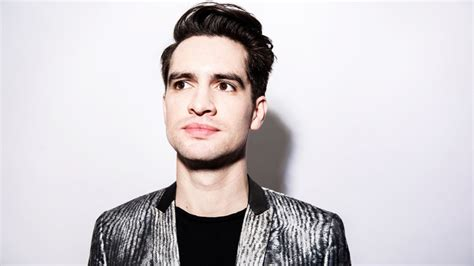 Brendon Urie | 10 reasons to love brendon urie