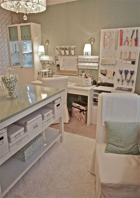 Multipurpose Furniture For Small Spaces by Beautiful Craft Room Interior Design Ideas That Make Work