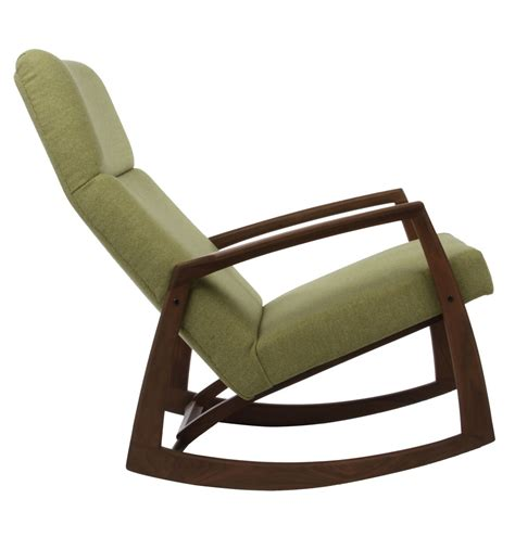chair and a half rocker with ottoman swivel rocker recliner chair rattan swivel rocker