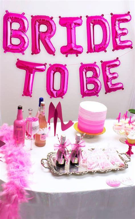 wedding shower bachelorette 1000 images about bridal shower bachelorette balloons on