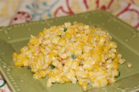 summit house creamed corn recipe mexican cream corn adventures in the kitchen cooking classes