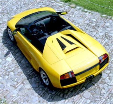 Fuel Used In Lamborghini 2004 Lamborghini Murcielago Roadster Specifications Data